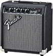 Fender - Frontman Guitar Amplifier - Black
