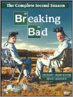 Breaking Bad: The Complete Second Season [4 Discs] - Widescreen - DVD