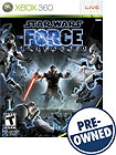 Star Wars: The Force Unleashed PRE-OWNED - Xbox 360