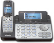 VTech - DECT 6.0 Expandable Cordless Phone with Digital Answering System