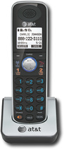 AT&amp;amp;T - DECT 60 Cordless Expansion Handset for AT&amp;amp;T TL86109 Expandable Phone Systems