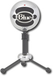 Buy Microphones  - Blue Microphones Snowball USB Microphone