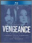 Vengeance Trilogy [4 Discs / Blu-ray] - Widescreen Subtitle AC3 Dolby - Blu-ray Disc
