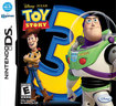 Disney/Pixar Toy Story 3 - Nintendo DS