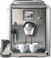 Buy Coffee Makers  - Gaggia Platinum Vision Espresso Maker - Platinum