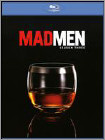 Mad Men: Season Three [3 Discs] - Widescreen Subtitle AC3 Dolby Dts - Blu-ray Disc