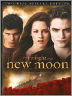 The Twilight Saga: New Moon - Widescreen Subtitle AC3 Special - DVD