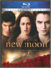 The Twilight Saga: New Moon - Widescreen AC3 Dolby Dts - Blu-ray Disc