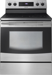 5.9 Cu. Ft. Self-Cleaning Freestanding Electric Range