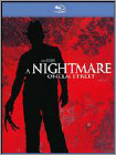 A Nightmare on Elm Street - Widescreen AC3 Dolby Dts - Blu-ray Disc