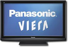 Panasonic VIERA TC-P50C2 50 inch Class 720p, 600Hz Plasma HDTV