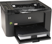  HP - LaserJet Pro Network-Ready Black-and-White Laser Printer 