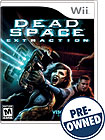 Dead Space Extraction - PRE-OWNED - Nintendo Wii