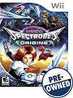 Spectrobes: Origins - PRE-OWNED - Nintendo Wii