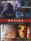 Horror Collector's Set, Vol. 3 - DVD