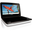 "Philips - Portable DVD Player - 9"" Display"