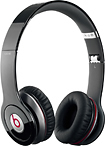Beats - Beats Solo Headset - Black