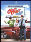 9841955 Cheech and Chongs Hey Watch This Blu ray Review