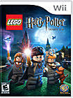 LEGO Harry Potter: Years 1 - 4 - Nintendo Wii