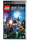 LEGO Harry Potter: Years 1 - 4 - PSP