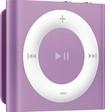 Apple® - iPod shuffle® 2GB MP3 Player (5th Generation) - Purple