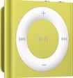 Apple® - iPod shuffle® 2GB MP3 Player (5th Generation) - Yellow