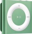 Apple® - iPod shuffle® 2GB MP3 Player (5th Generation) - Green