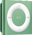 Apple - iPod shuffle 2GB MP3 Player (4th Generation) - Green