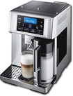 Buy Coffee Makers  - DeLonghi Gran Dama Avant Super Automatic Espresso Maker - Silver