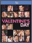 Valentine's Day - Widescreen Dubbed
