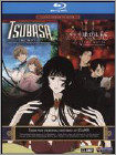 9878537 Clamp Double Feature: Tsubasa: The Movie/xxxHolic The Movie Blu ray Review