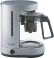 Buy Coffee Grinders  - Zojirushi Zutto 5-Cup Coffeemaker - Silver