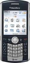 Buy BlackBerry Factory-Refurbished Pearl Mobile Phone (Unlocked) - Black
