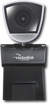 Rocketfish - HD Webcam