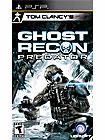 Tom Clancy's Ghost Recon: Predator - PSP 33607