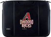Buy Laptop Accessories - Tribeca Arizona Diamondbacks Laptop Sleeve - Black