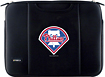 Buy Laptop Accessories - Tribeca Philadelphia Phillies Laptop Sleeve - Black