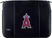 Buy Laptop Accessories - Tribeca Los Angeles Angels Laptop Sleeve - Black