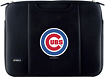 Buy Laptop Accessories - Tribeca Chicago Cubs Laptop Sleeve - Black