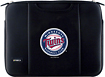 Buy Laptop Accessories - Tribeca Minnesota Twins Laptop Sleeve - Black