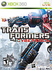 Transformers: War for Cybertron - Xbox 360
