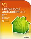 Microsoft Office Home and Student 2010 - Windows