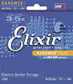 Elixir - Medium Electric Guitar Strings