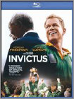 Invictus - Widescreen - Blu-ray Disc