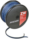 Kicker - Z-Series 20' 16-AWG Speaker Wire