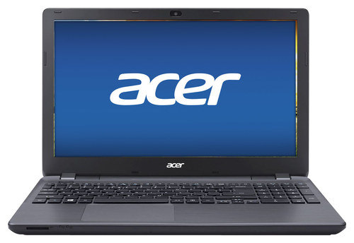 Acer - Aspire 15.6 Laptop - Intel Core i5 - 6GB Memory - 500GB Hard Drive - Black