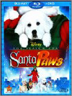 The Search for Santa Paws - Widescreen Dubbed Subtitle AC3 - Blu-ray Disc