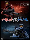 Red Vs Blue: Blood Gulch Chronicles: First Five - DVD