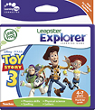 LeapFrog - Leapster Explorer Learning Game: Disney/Pixar Toy Story 3