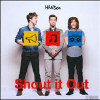 Shout It Out - CD